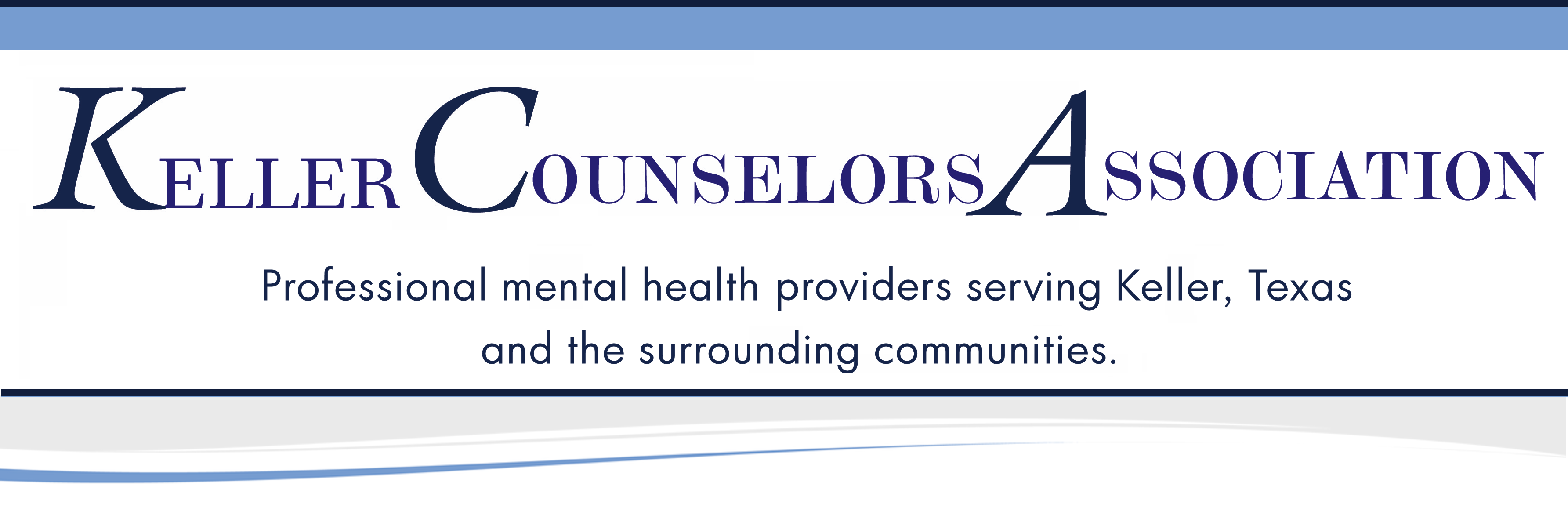 Keller Counselors Association